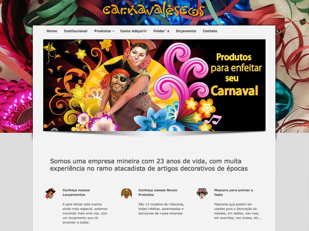 Carnavalescos