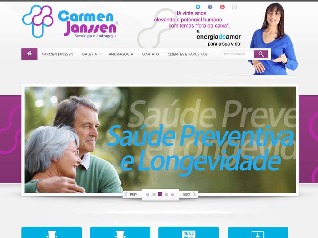 Carmen Janssen