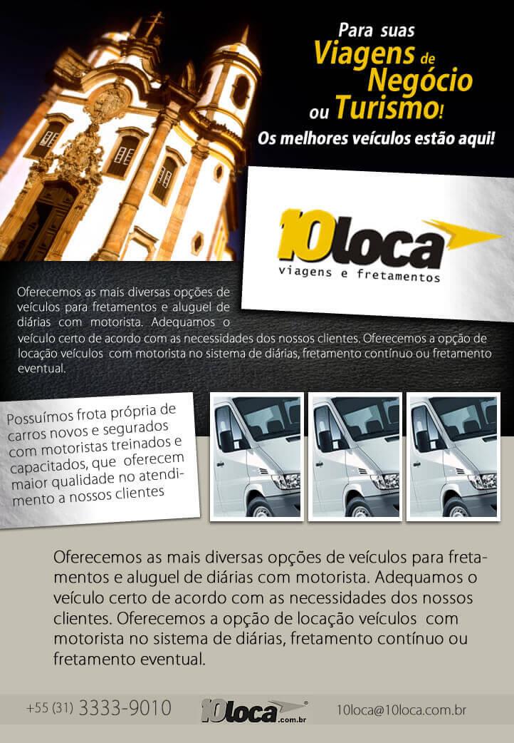 10 Loca – News